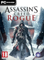 Assassin's Creed Rogue, PC, multilingual