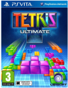 Tetris Ultimate, PS Vita [Versione francese]