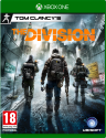 The Division, Xbox One, multilingue