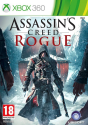 Assassin's Creed Rogue, Xbox 360, multilingual