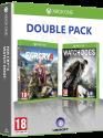 Far Cry 4 & Watch Dogs, Xbox One