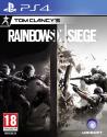 Tom Clancy's Rainbow Six Siege, PS4, multilingue