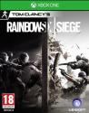 Tom Clancy's Rainbow Six Siege, Xbox One, multilingue