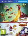 Rayman Legends & Rayman Origins, PS Vita [Versione francese]