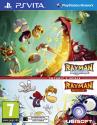 Rayman Legends & Rayman Origins, PS Vita [Versione tedesca]