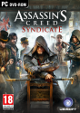 Assassins Creed Syndicate, PC, multilingual