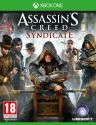 Assassins Creed Syndicate, Xbox One, multilingue