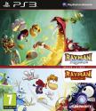 Rayman Legends & Rayman Origins, PS3 [Französische Version]
