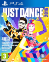 Just Dance 2016, PS4, multilingue