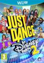 Just Dance Disney Party 2, Wii U, multilingue