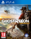 Ghost Recon: Wildlands, PS4, multilingual
