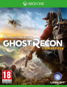 Ghost Recon: Wildlands, Xbox One, multilingual