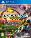 Trackmania Turbo, PS4, multilingual