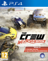The Crew - Wild Run Edition, PS4, multilingual