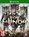 For Honor, Xbox One, multilingua