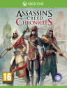 Assassins Creed Chronicles Pack, Xbox One, multilingue