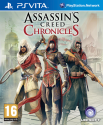 Assassins Creed Chronicles Pack, PS Vita, multilingual