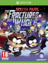 South Park - The Fractured But Whole, Xbox One, multilingua