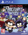 South Park - The Fractured But Whole, PS4, multilingual