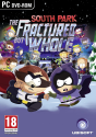 South Park - The Fractured But Whole, PC, multilingual