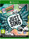 Just Sing, Xbox One, multilingua