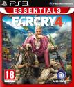 Far Cry 4 - Essentials, PS3, multilingual