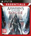 Assassin's Creed Rogue - Essentials, PS3, multilingue