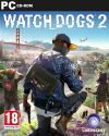 Watch Dogs 2, PC, multilingual