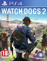 Watch Dogs 2, PS4, multilingual