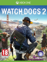 Watch Dogs 2, Xbox One, multilingual
