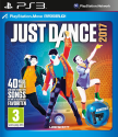 Just Dance 2017, PS3, multilingual