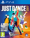 Just Dance 2017, PS4, multilingue