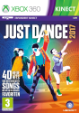 Just Dance 2017, Xbox 360, multilingue
