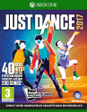 Just Dance 2017, Xbox One, multilingua