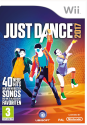 Just Dance 2017, Wii, multilingua