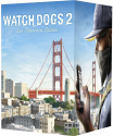 Watch Dogs 2 - San Francisco Edition, PS4, multilingual
