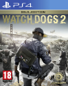 Watch Dogs 2 - Gold Edition (inkl. Season Pass), PS4, multilingual