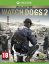 Watch Dogs 2 - Gold Edition (inkl. Season Pass), Xbox One, multilingual