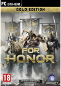 For Honor - Gold Edition, PC [Versione tedesca]