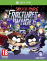 South Park: The Fractured but Whole - Collector's Edition, Xbox One, Multilingual