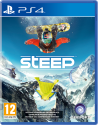 Steep, PS4, multilingue