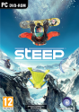 Steep, PC, multilingue