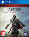 Assassin's Creed - The Ezio Collection, PS4, multilingue