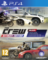 The Crew - Ultimate Edition, PS4, multilingual