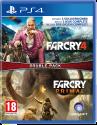Far Cry 4 + Far Cry: Primal, PS4, multilingua