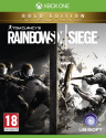 Tom Clancy's Rainbow Six Siege - Gold Edition, Xbox One, multilingual