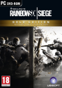 Tom Clancy's Rainbow Six Siege - Gold Edition, PC, multilingual
