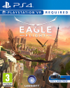 Eagle Flight, PS4, VR, multilingua
