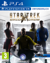 Star Trek: Bridge Crew, PS4, VR [Versione tedesca]