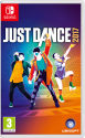 Just Dance 2017, Switch, multilingual